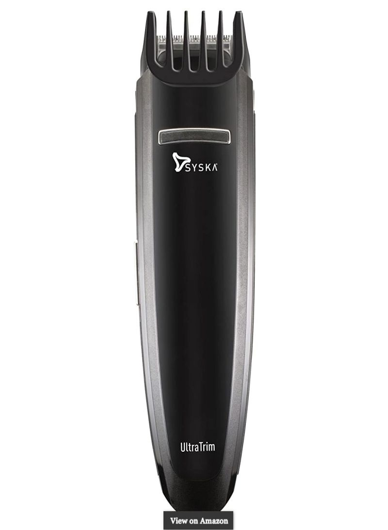 SYSKA HT200 Ultra Beard Trimmer