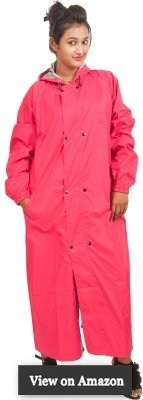 Best raincoat for women