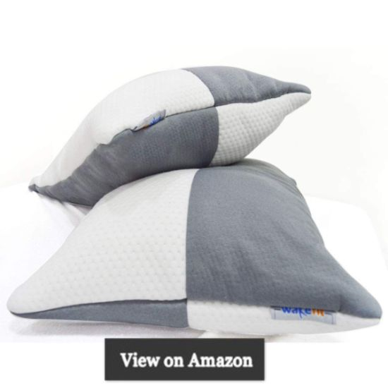 Wakefit Sleeping Pillow Set of 2